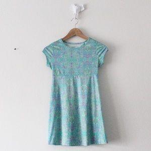 🎉HP🎉NWOT Reel Legend Mermaid Dress L904